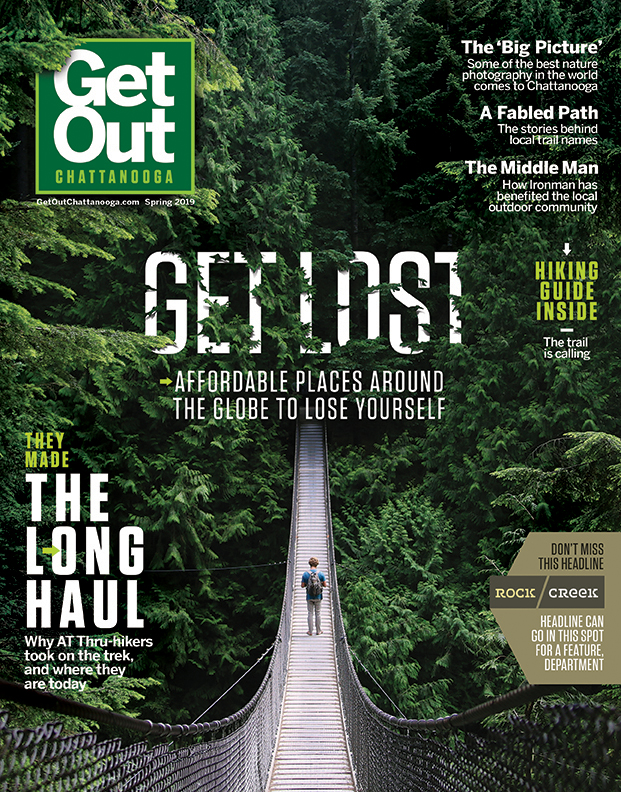 View the entire magazine's digital edition at getoutchattanooga.com