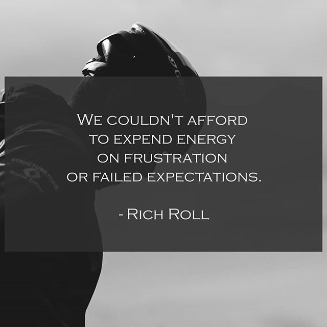 We have a limited amount of time and energy. Why waste it on things that are useless when that energy can be used to learn, achieve, and grow.  #motivation #inspiration #mindfulness #goals #philosophy #book #quote #psychology #running #richroll #findingultra