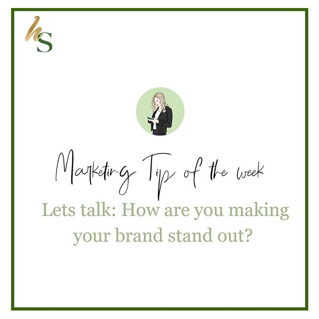"""How do you make your brand stand out?   💥Especially when you first start out I think the thought of having a lot of followers becomes our main focus when our actual focus should be building our brand up and niching down on an audience who will back our brand up! 🙌🏻  💥Focusing on creating content that feels good to us, and that we have tested our audience to see if they are interested should be our focus, instead of """"gaining"""" the next follower no matter if they are in our niche or not.   💥Showing our personality and our uniqueness behind our brand should be a daily activity, nurturing the audience we have, creating the content that aligns with our brands vision that's what matters.  Does it feel good to continue gaining followers? Absolutely, but what is the point of gaining more followers if they aren't your """"people"""" your """"niche"""" you are just adding more people who aren't going to engage with your content. Make your focus quality over quantity always.  Tips: ✔️Show your personality daily, who are you behind your brand? How can your followers relate to you?  ✔️Focus on targeting and gaining followers who will be interested in your content, find your people.  ✔️Create the content THAT LIGHTS YOU UP!!!! That gives you passion to share, that allows you to connect with your audience! People can feel when you are passionate about your career, about what you are selling.  ✔️ YOUR COMMUNITY IS EVERYTHING BUILD THEM UP DAILY. 🔥"""