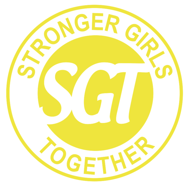 Stronger Girls Together