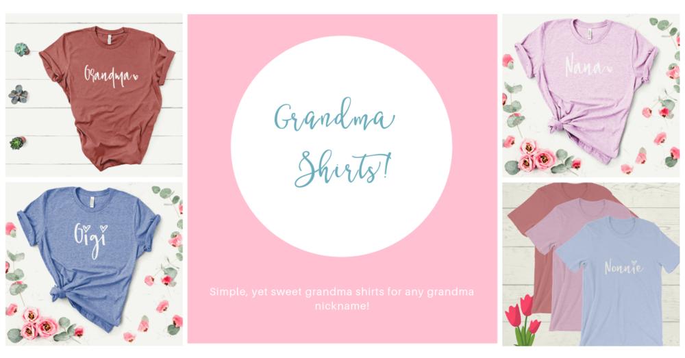 Grandma Shirts! banner.png