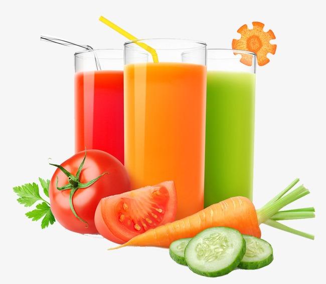 lung detox juice
