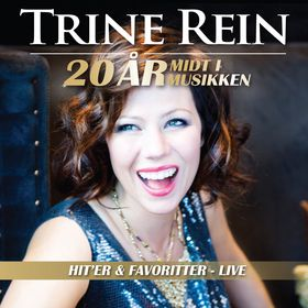 20 år Midt i musikken - 2014 Norway