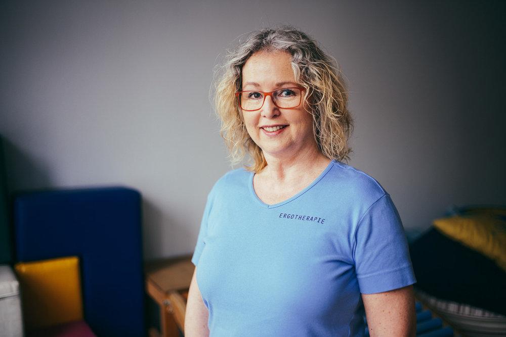 Sylvia Benkenstein