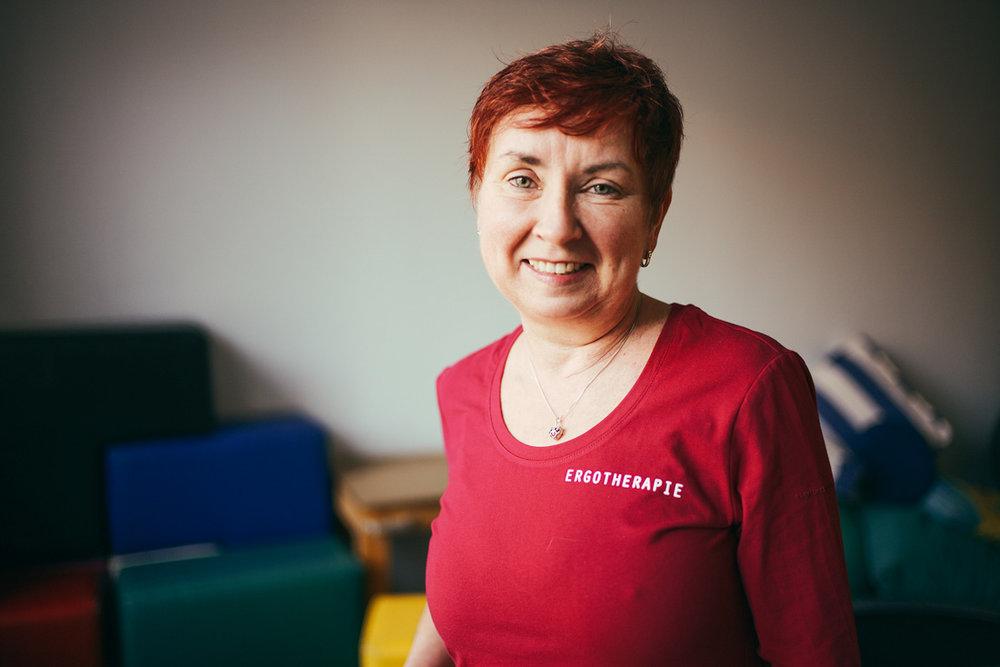 Anja Jenemann