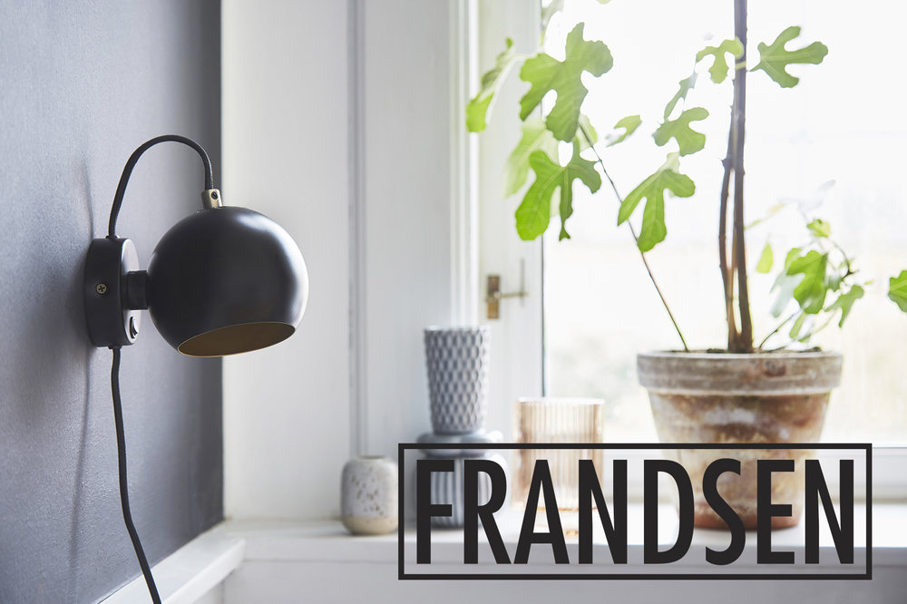 Frandsen Retail has been interpreting the best of Scandinavian lighting aesthetics since 1968. We design and produce our lamps ourselves, so we're sure they live up to our own exacting standards. We use the best materials we can find, because we're convinced that good design deserves to last.