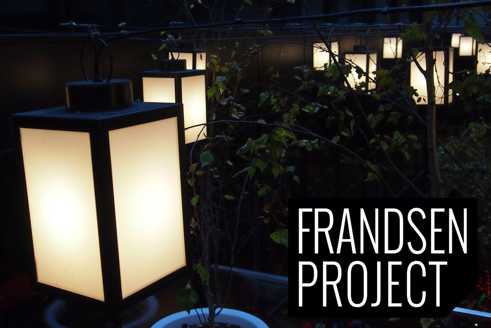 As part of the Frandsen Group we have been designing and marketing lamps that epitomise Danish craftsmanship and quality for over 40 years and our extensive portfolio of lighting projects ranges from interior decorative lighting tasks to international commercial projects.