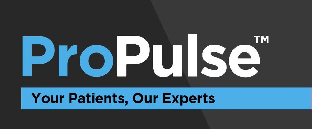 Click to view our ProPulse™ Service