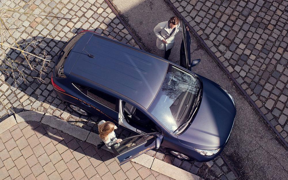 - Hyundai x Beezero x Linde Group