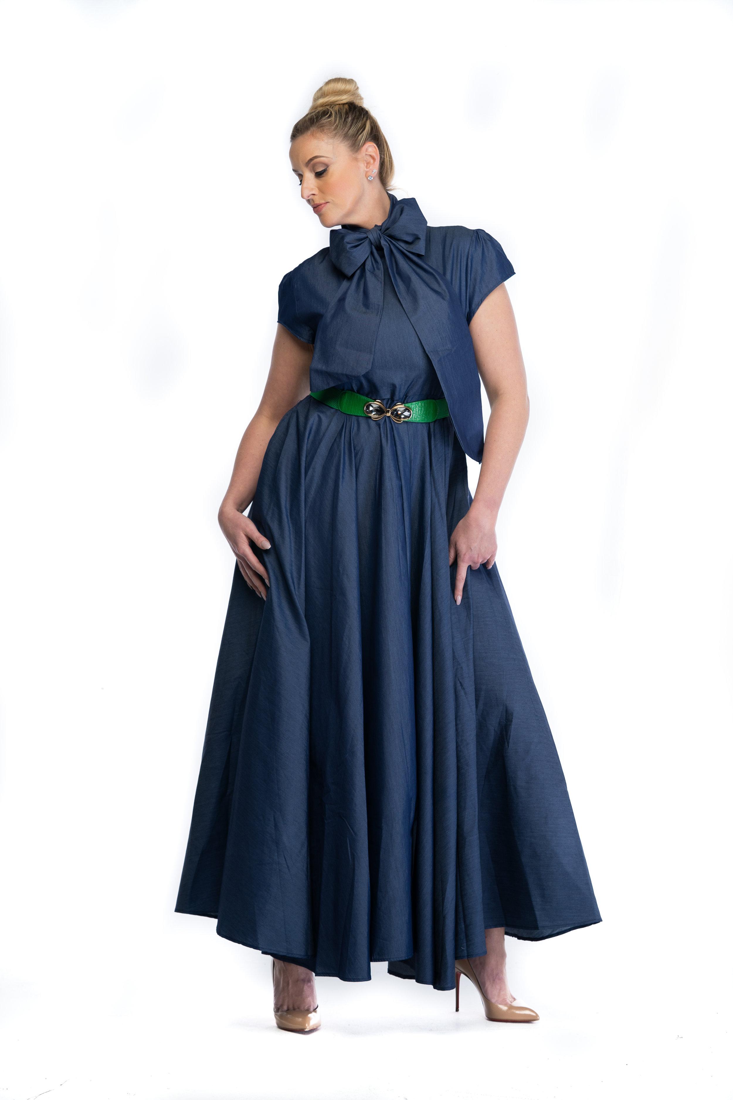 Ladies Boutique Maxi Dresses – DACC