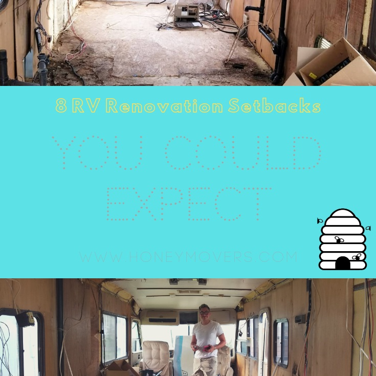 RV Life & Travel Blog — The Honey Movers