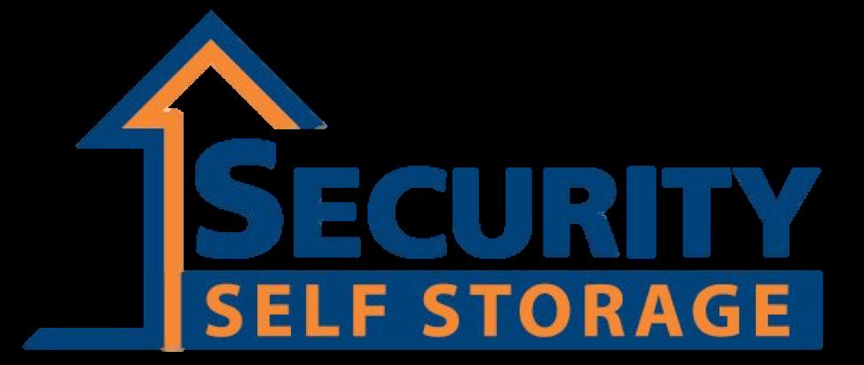 Security Self Storage
