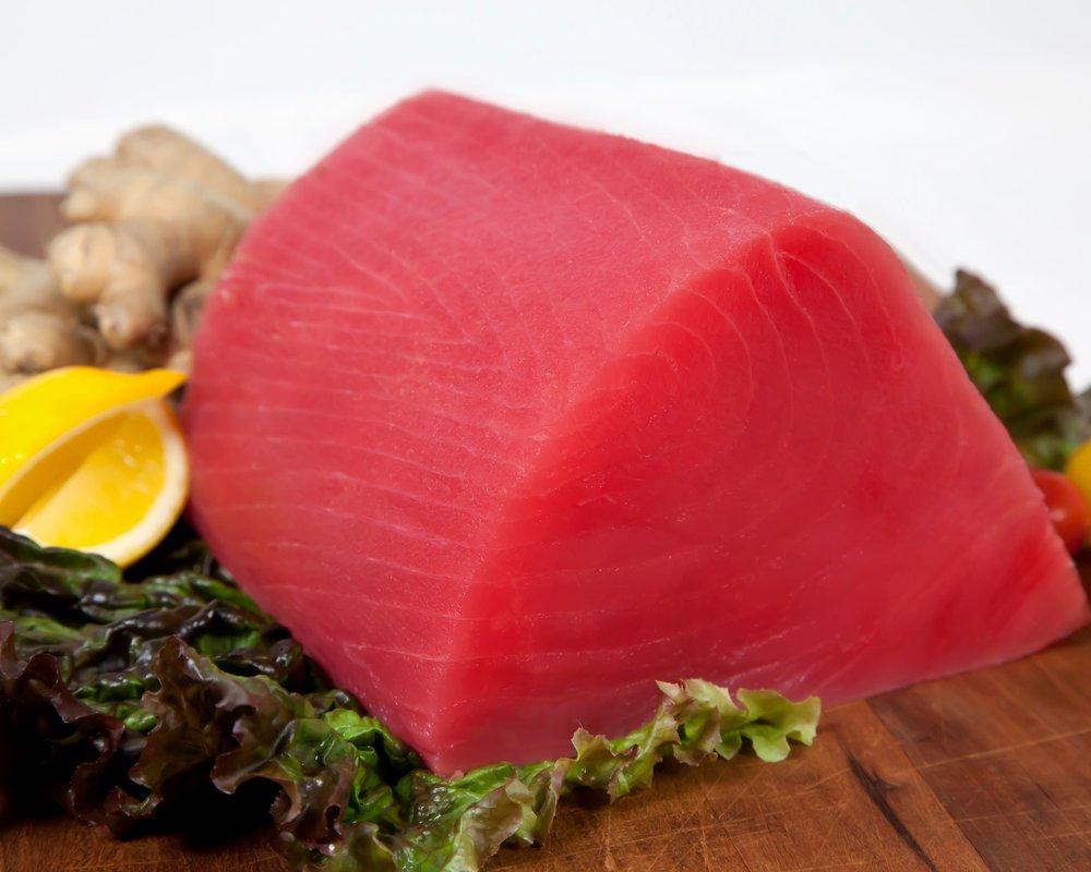 Sashimi Smoked Tuna Loins