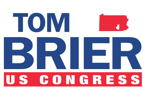 Brier for Congress