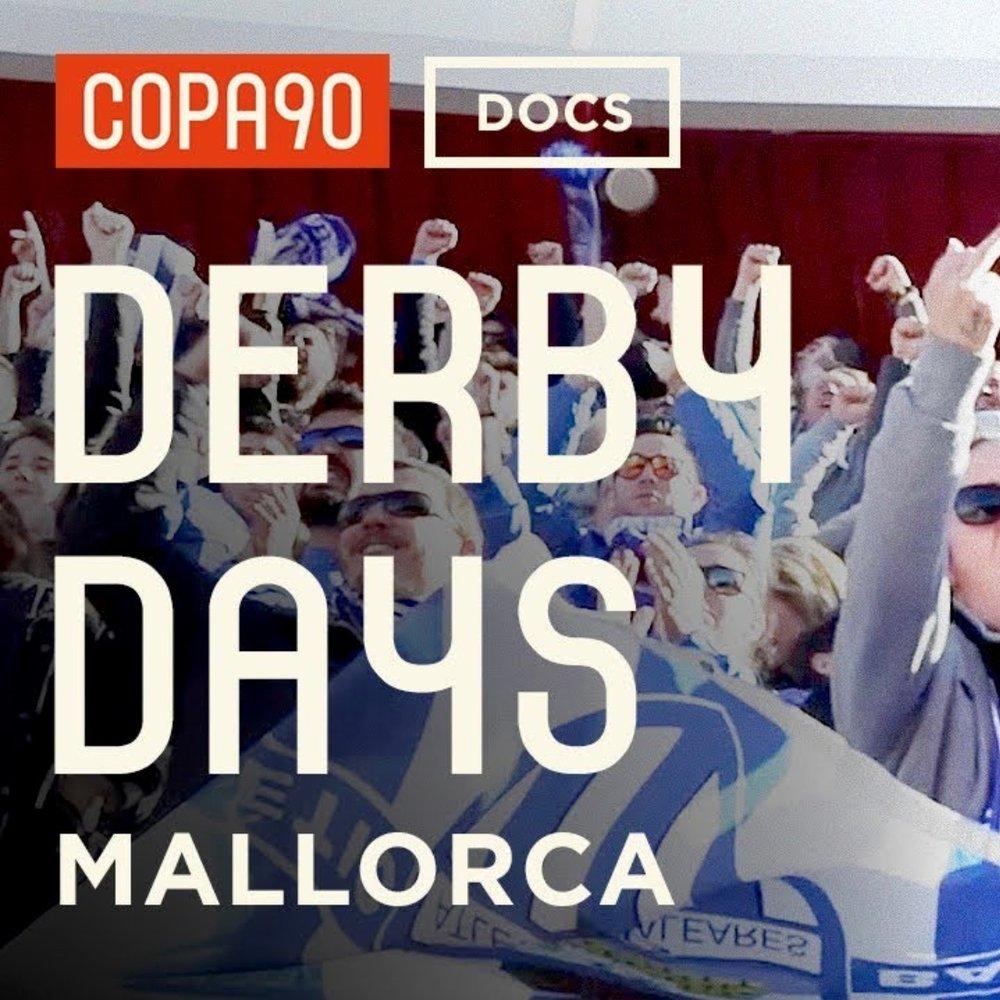 Copa90 Derby Days Mallorca