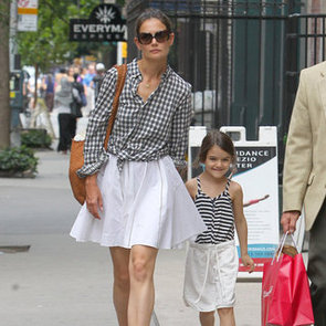 Celebrity-Moms-Daughters-Wearing-Matching-Clothes