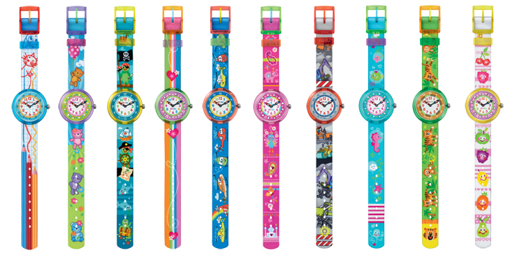 FlikFlak-Watches-Funny-Hours-Collection-Kids-Swatch