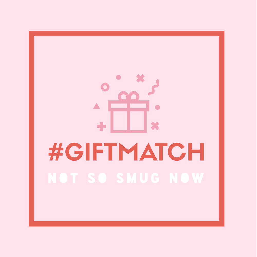 Learn More about nssn's #giftmatch campaign… - To sign up as a #GIFTMATCH brand or a #GIFTMATCH ambassador, please contact NSSN here.
