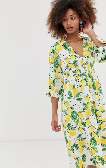 The 'Floral' Dress