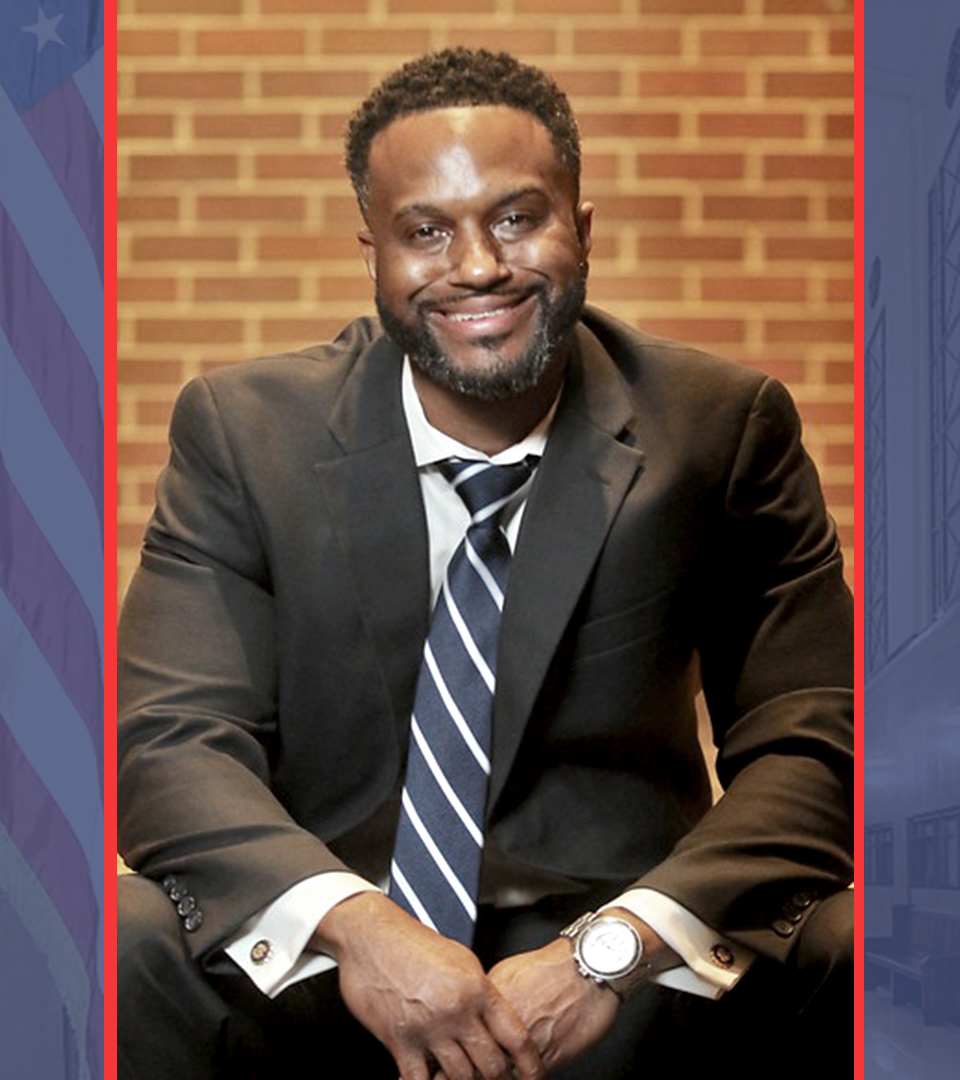 MEET HENRY DAVIS JR. - Running for the 2nd District for the City of South Bend (South Bend Common Council)Husband. Father. Son. Public Servant. Native Son.A native son of South Bend where his family has lived for over 70 years, Henry was educated in South Bend Community School Corporation and went on to receive a Bachelors of Arts in Fine Arts from Earlham College in Richmond, Indiana.The married father of one knows citizens deserve an advocate who champions the causes of the working families, and advocates for those living in the margins.