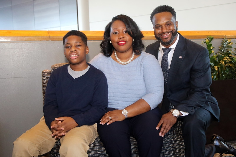 Husband. Father. Son. Public Servant. - Whether in an elected or non-elected capacity, Henry Davis, Jr. has served 2nd District of South Bend, Indiana tirelessly.He is a dedicated community advocate with a history of working for democracy, equity, and economic justice. Henry has a track record of improving our schools, developing affordable housing, protecting our seniors and creating jobs and economic opportunity for those living in the margins.An accomplished legislator, Henry has tackled issues affecting the current and future quality of life for South Bend residents, including public safety, economic development, and civic engagement.