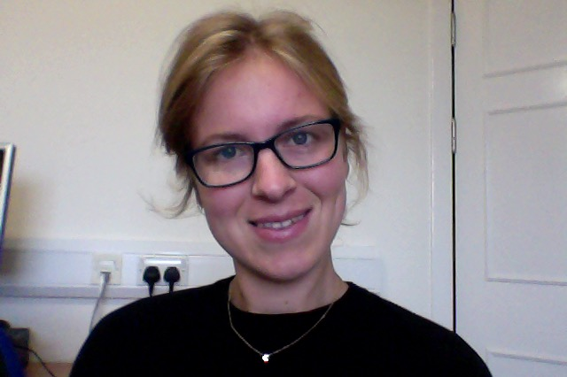 Dr Camilla Mørk Røstvik