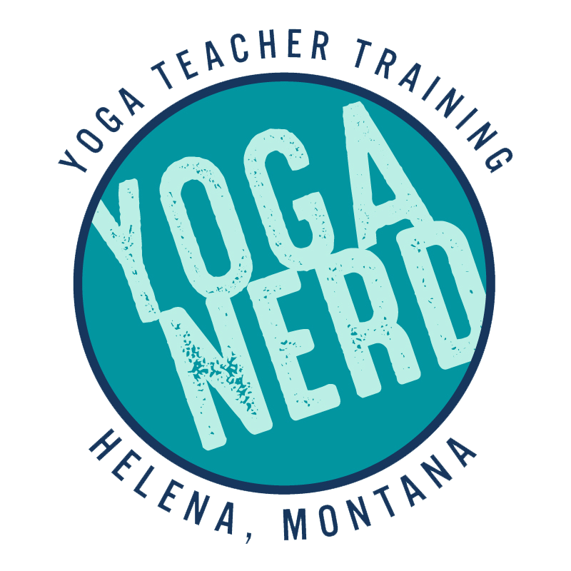 Yoganerd Yoga Teacher Training