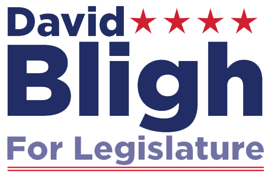 David Bligh for Legislature