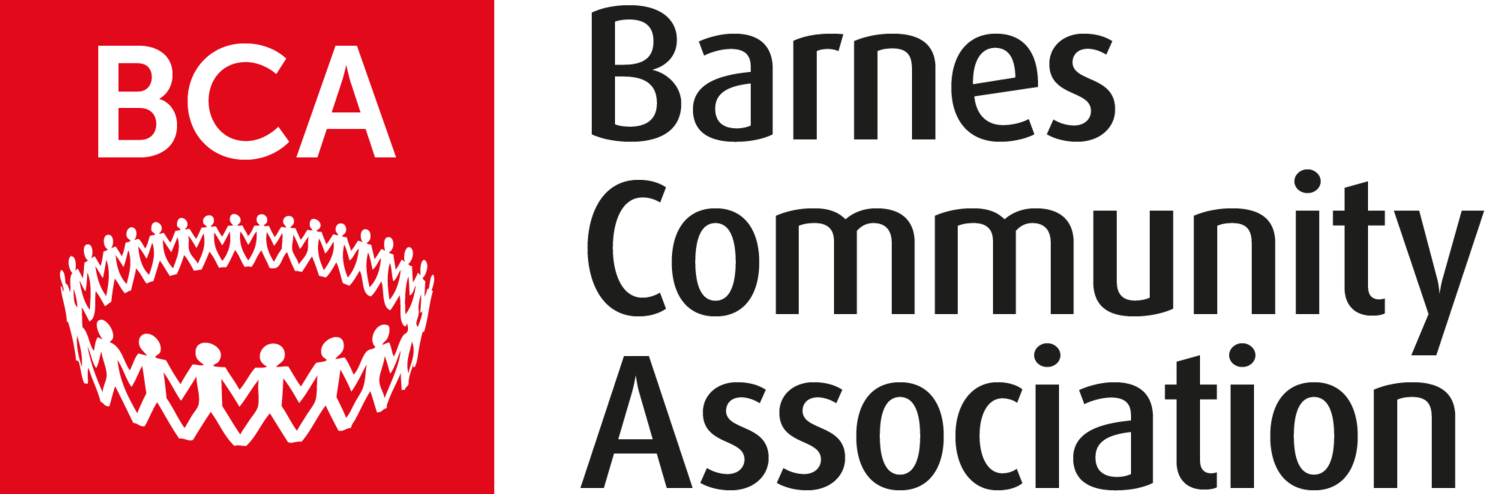 Barnes Community Association