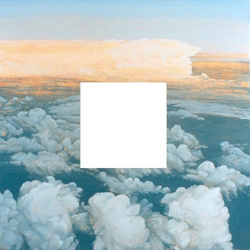 Untitled (Scotoma), No. 10, 2004