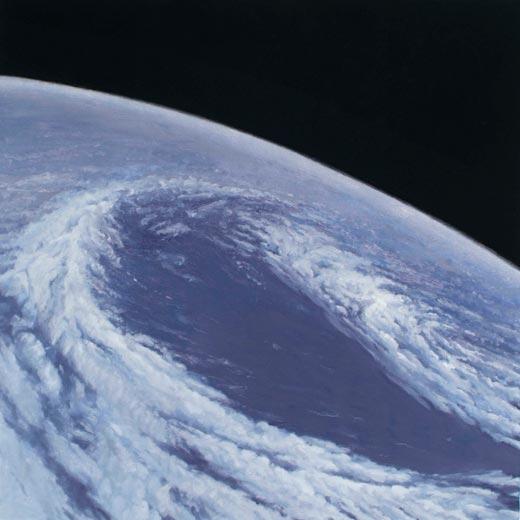 Satellite View, No. 4, 2005