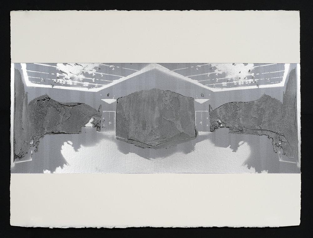 Expressionist Exhibition, 2018