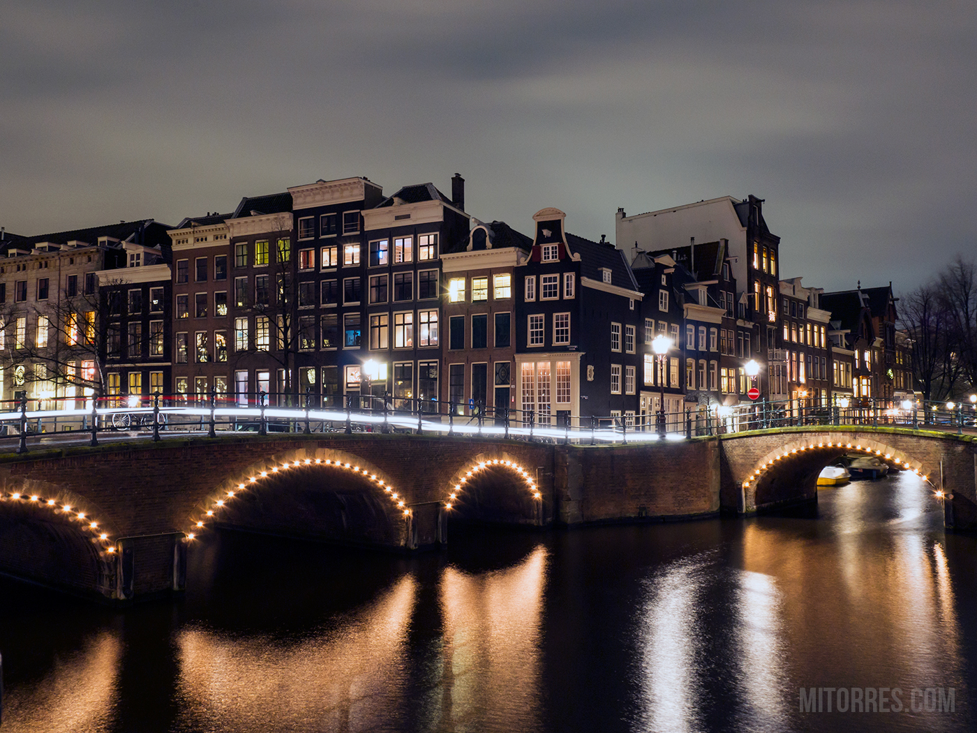 Amsterdam_bridges
