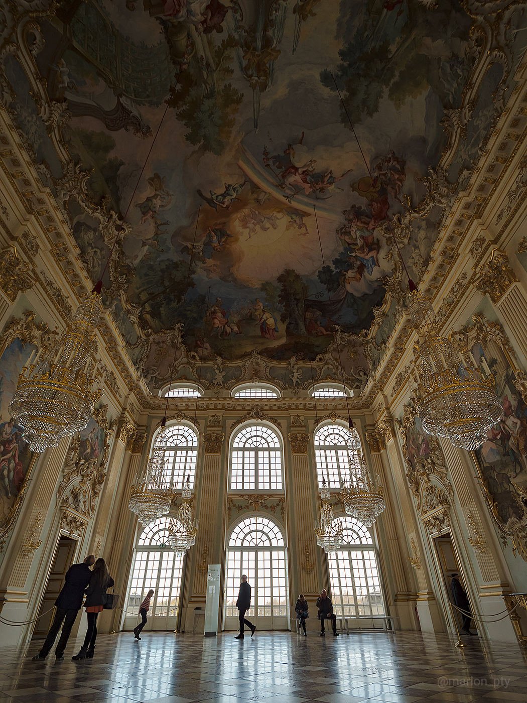 nymphenburg_palace_great_hall