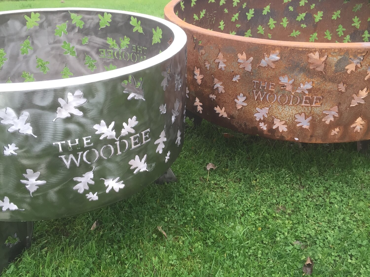 Looking After Your Fire Pit The Woodee Makers Of Beautiful Fire Pits