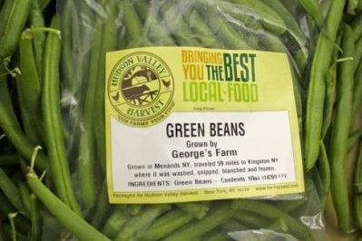 Keep it Local with Hudson Valley Harvest     From Upstater.com