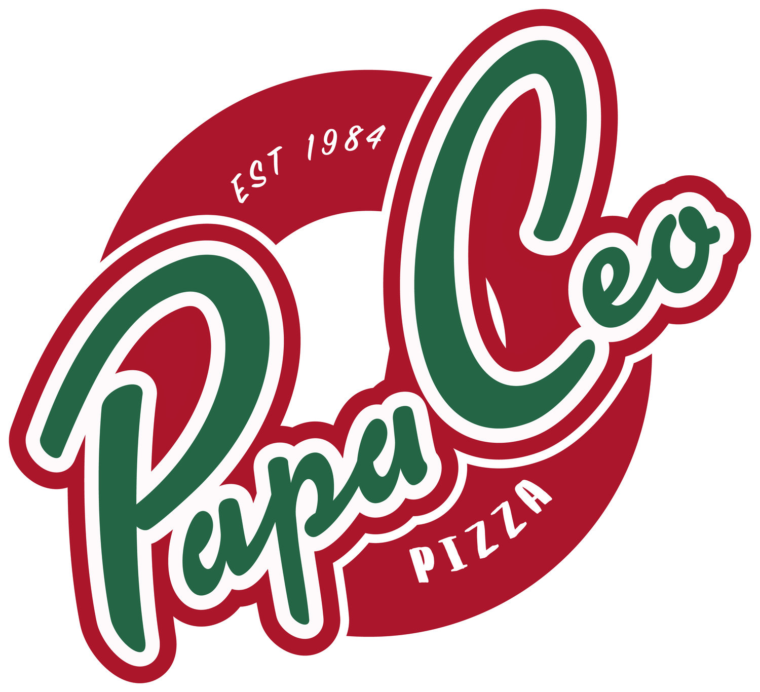 Papa Ceo Pizza