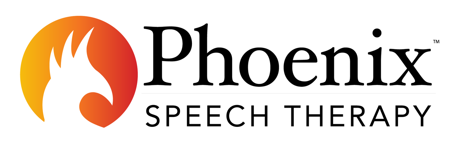 Phoenix Speech Therapy