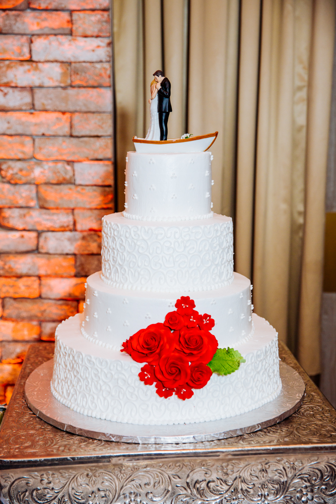 Who were your vendors? - Photography/Videography: Silverfox Hair: DoosbydeeMakeup: MakeupbyeldaVenue: The Somerley at Fox HollowBand: The Sound Chaser BandFlorist: Pedestals Bridal gown/bridesmaid dresses/tuxes: The Wedding PlazaBridal gown designer: Essense of Australia Transportation: Mark of elegance Stationary: Zazzle