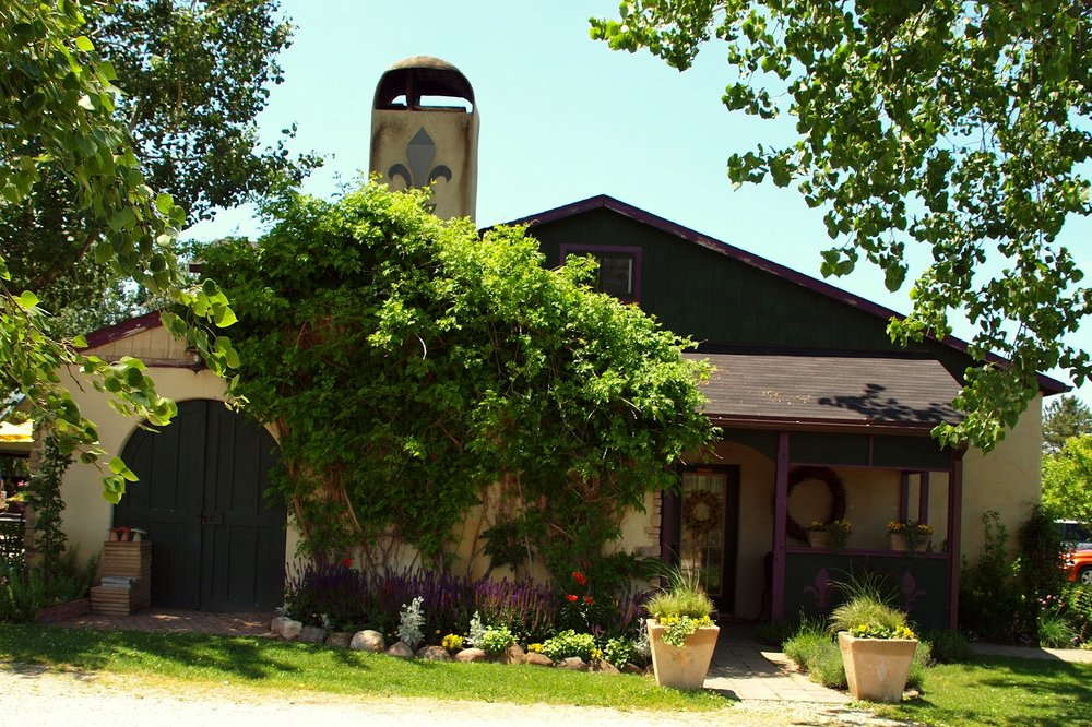 Harpersfield Winery - Our farm winery offers magnificent vineyard views in the warmer months and intimate fireside sipping when the days get cooler. While here savor small plates paired with our wines and enjoy the talents of our weekend blues artists.https://www.harpersfield.com