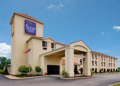 Sleep Inn & Suites - (440) 275-68009350 Center Rd, Austinburg, OH 44010