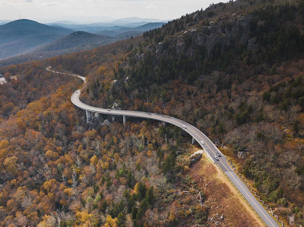 Viaduct Curve