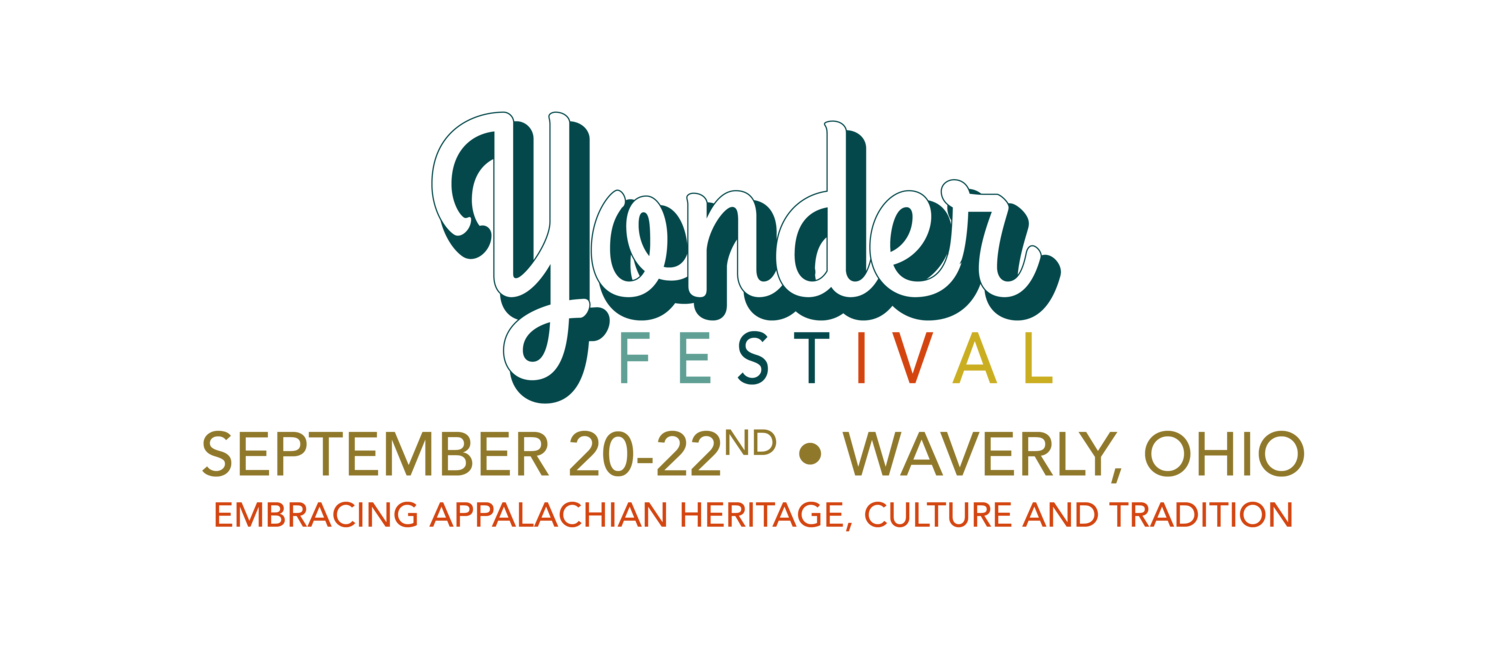 Yonder Festival :: September 20-22nd