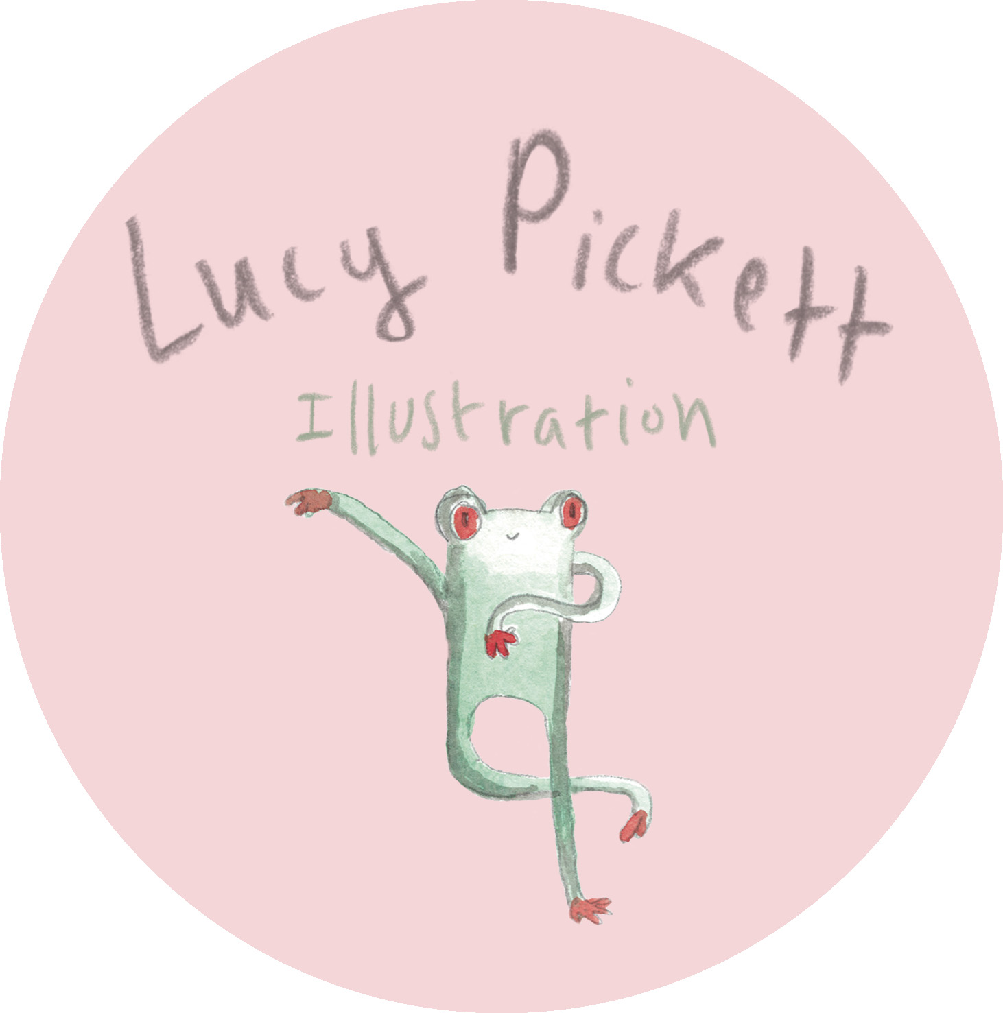 Lucy Pickett Illustration