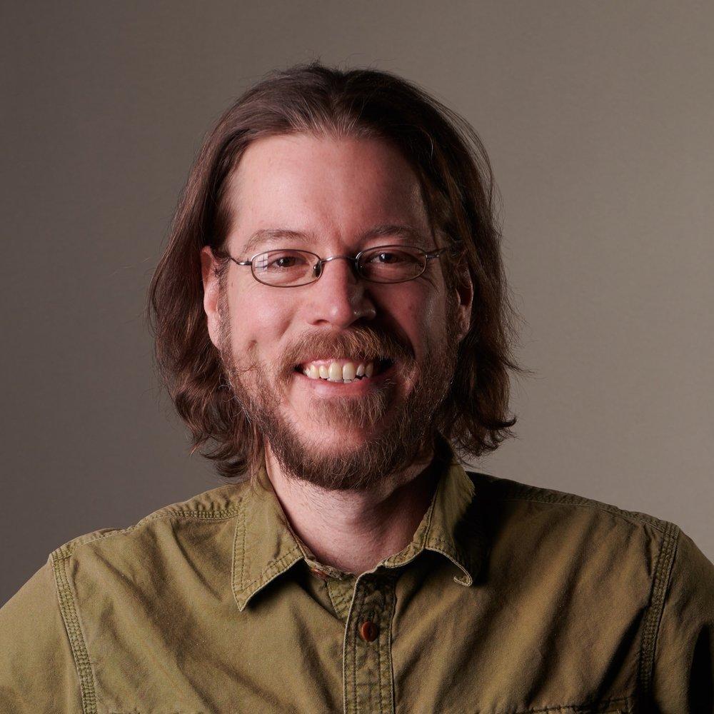 Derek DeHart - Product Manager, Root InsuranceOrganizer, GiveBackHack Columbus Founding Board Member, Conscious Capitalism Columbus