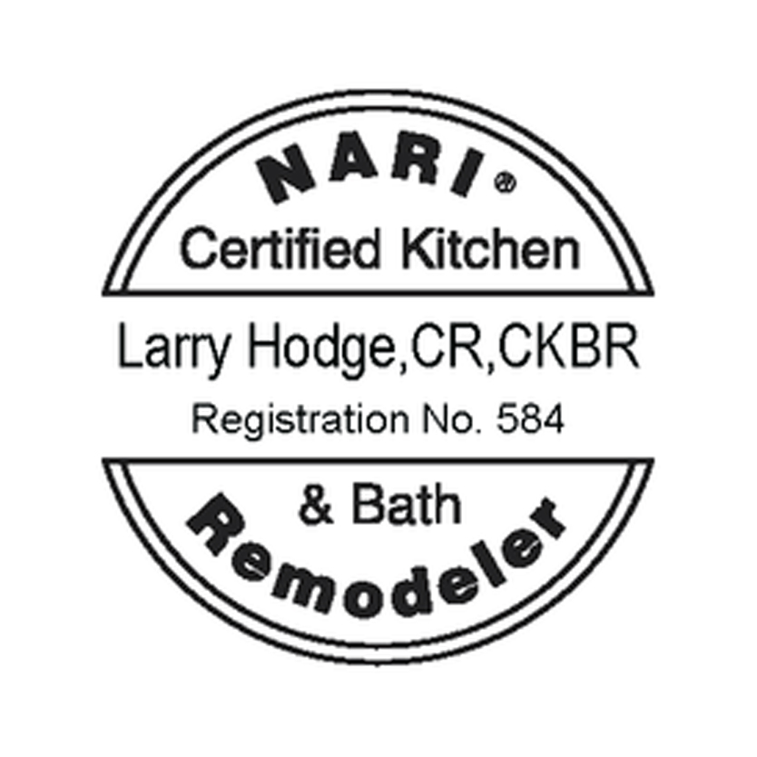NARI Certified Kitchen Remodeler