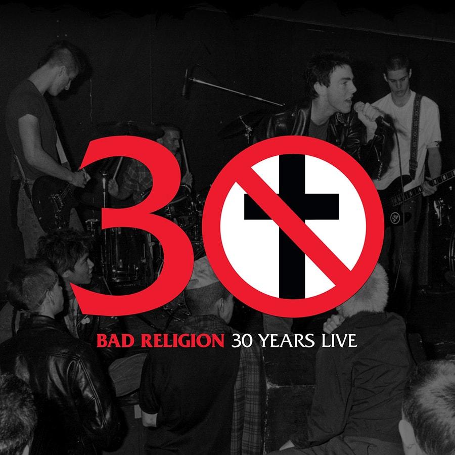 30 Years Live