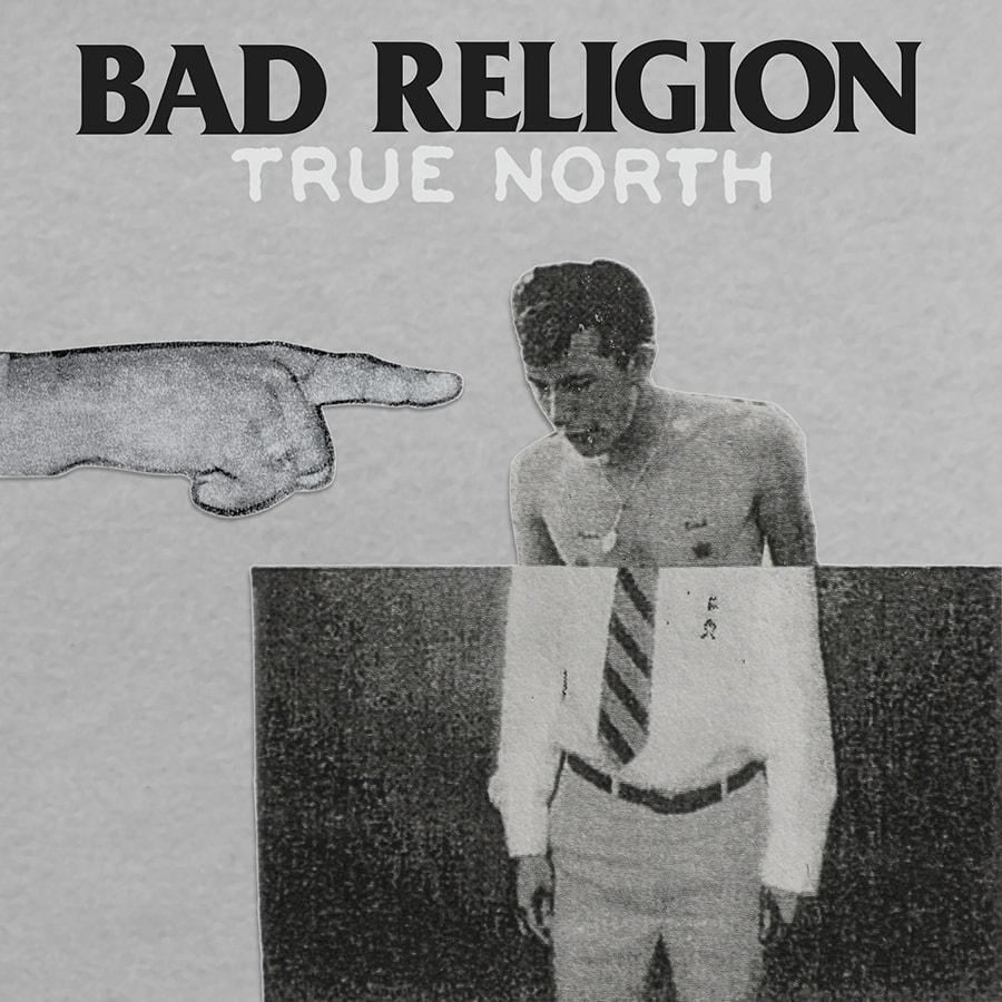 Bad Religion - True North Mini