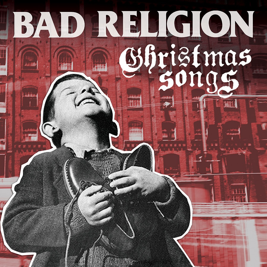 Bad Religion - Christmas Songs Mini
