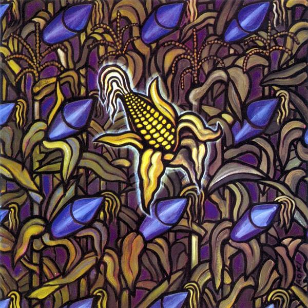 Bad Religion - Against The Grain Mini